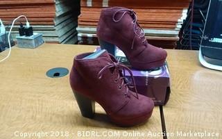 Boot Heels 5