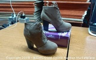 Boot Heels 10