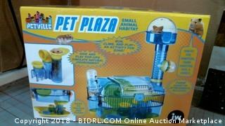 Pet Plaza