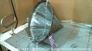 Gardman Cone Basket Hanging
