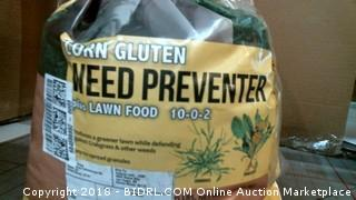 Weed Preventer