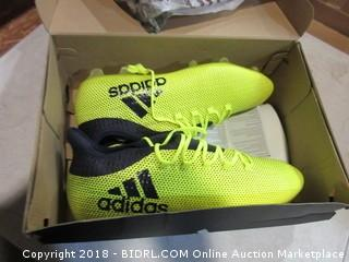 Adidas Socker Cleats - Sz 10.5