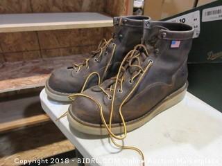 Danner Boots - Sz 10