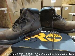 Timberland Boots - Sz 10