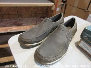 Clarks Shoes - Sz 11