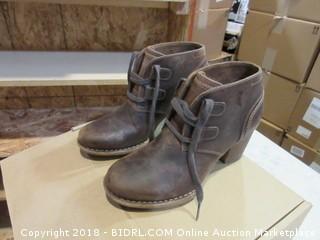 Ankle Boots - Sz 8 M