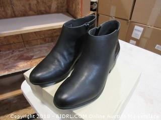 Ankle Boots - Sz 8.5