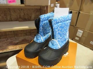 Northside Boots - Sz 13 (kids)