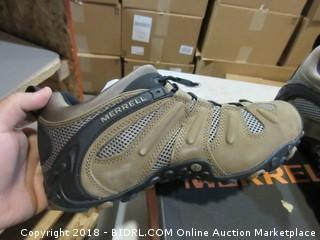 Merrell Shoes - Sz 10