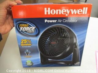 Honeywell Fan