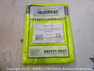 Ironwear Safety Vest