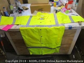 Scothlite Safety Wear