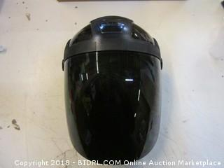 Sellstrom DP-4 Faceshield