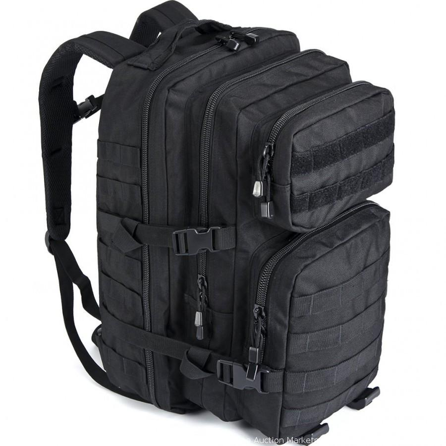 3 Day Travel Backpack- Fenix Toulouse Handball dbe0eb96c6e48