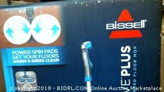 Bissell Spinwave Plus