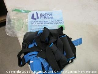 Body Press Trainer