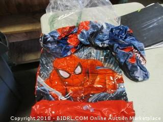 Inflatable Spiderman