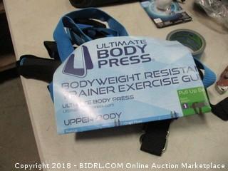 Body Press