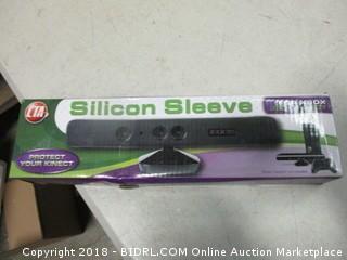 Silicon Sleeve
