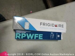 Frigidaire Water Filter
