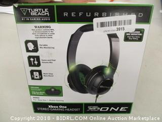 XBox One Stereo Gaming Headset