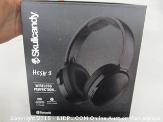 Skullcandy Wireless Hesh 3 Headphones