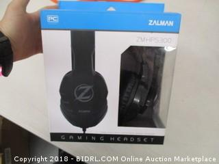 Zalman Gaming Headset