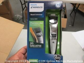 Norelco Beard Trimmer