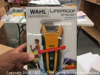 Wahl Lifeproof Shaver