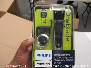 Philips Norelco One Blade Pro