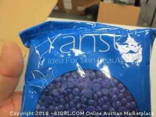 Yansu Hard Wax Beans