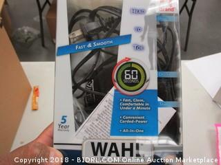 Wahl Speed Groom