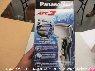 Panasonic Arc 3 Shaver