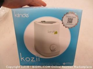 Kozii Breast Milk Warmer and Bottle Warmer