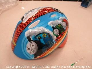 Thomas the Train Helmet