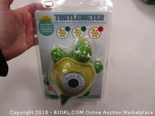 Turtle Meter