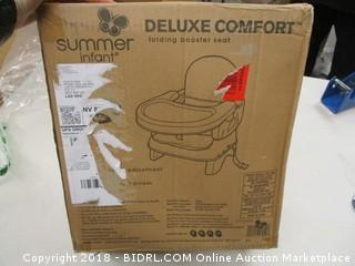 combo Booster Seat