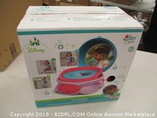 Disney Potty Chair
