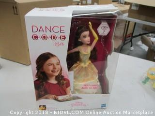 Dance Doll
