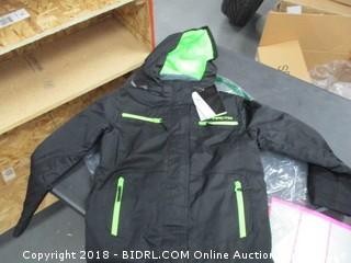 Arctix Jacket