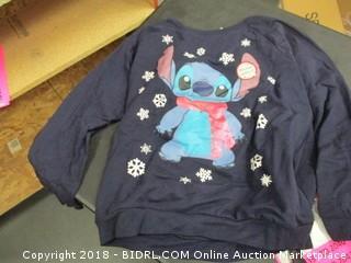Disney Light Up Shirt