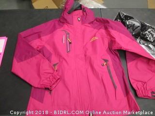 Outdoor Sport Jacket