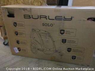 Burley Solo Trailer