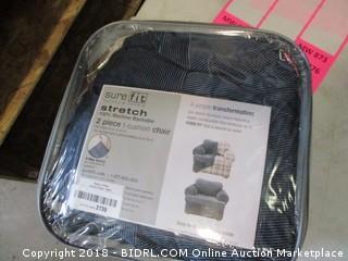 T-Cushion Chair Cover