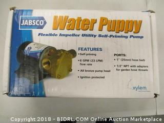 Water Puppy Pump