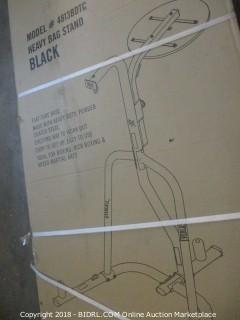 Everlast - 2 Station Heavy Bag Stand (Retail $99.00)