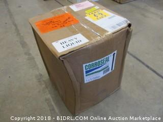 Corroseal 82335 Water-Based Rust Converter, 5-Gallon Pail (Retail $265.00)