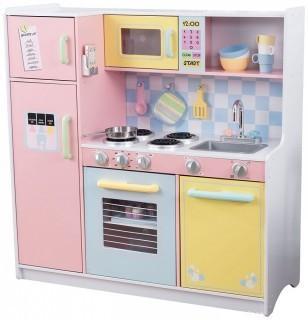KidKraft Large Kitchen (Retail $150.00)