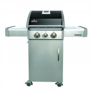Napoleon T325SBNK Triumph Natural Gas with 2 Burners, Black and Stainless Steel (Retail $699.00)