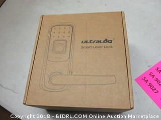 Ultraloq Smart Lever Lock
